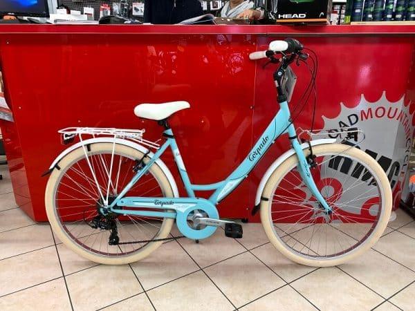 Torpado Vintage - City Bike Verona - RMC negozio di bici Verona a Villafranca