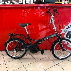 "Torpado pieghevole 20"" T175 - City Bike Verona - RMC negozio di bici Verona"