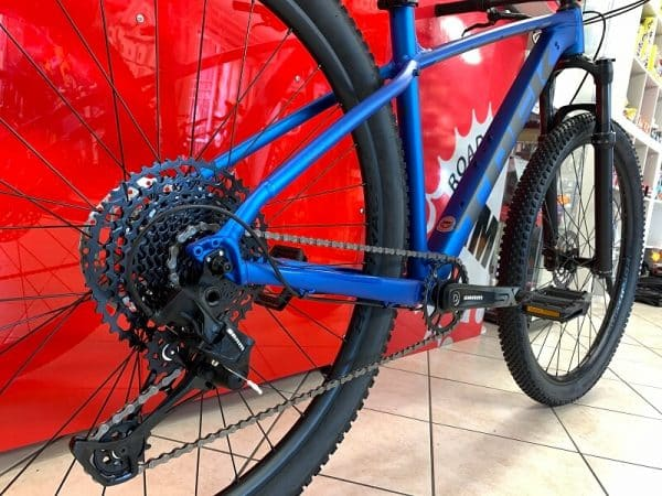 Trek X-Caliber 8 2020 - MTB Mountain Bike Verona - RMC negozio di bici Verona