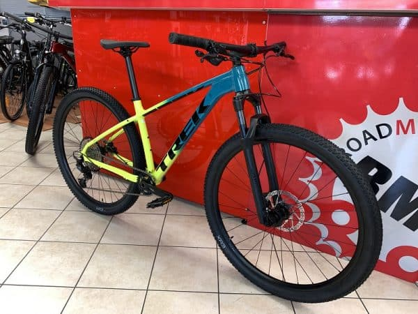 Trek X-Caliber 9 2020 - MTB Mountain Bike Verona - RMC negozio di bici Verona