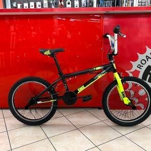 BMX freestyle 20 TORPADO - Bici bmx freestyle a Verona - RMC negozio di bici Verona