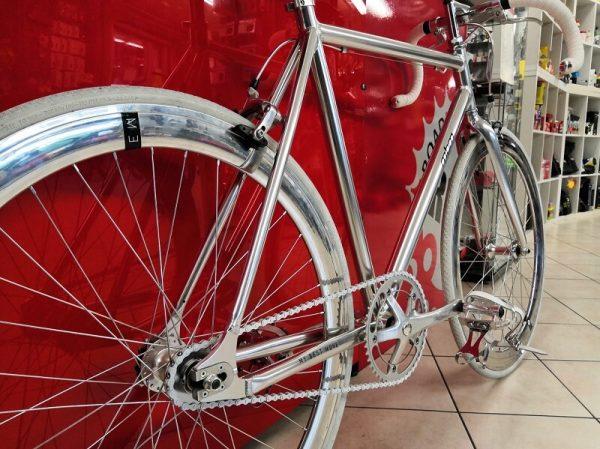 FIXED 1S MBM - Bici City Bike Verona - RMC negozio di bici Verona