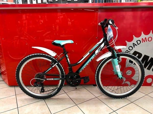 MTB BIMBA 24 - Bici da bambino e ragazzo a Verona - RMC negozio di bici Verona