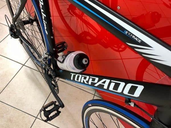 Torpado T340 - Bici da corsa a Verona - Bicicletta da strada a Verona - RMC negozio di bici Verona