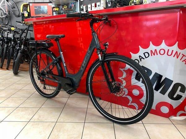 Trek Verve+ 1 500WH - Bici Elettrica Verona e-bike - RMC negozio di bici Verona