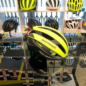 Bontrager Circuit MIPS. Casco per bici da strada. Caschi bici da corsa. RMC negozio di bici a Verona