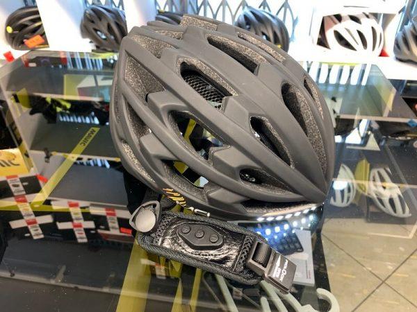 Tecnologico mfi lumex pro. Casco bici da strada. Caschi bici da corsa. RMC negozio bici a Verona