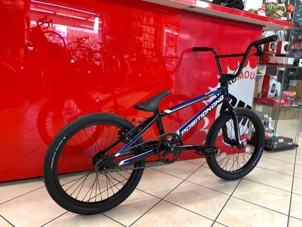 Bmx Position One PRO - Bmx Race - Bicicletta BMX Verona - RMC negozio di bici Verona