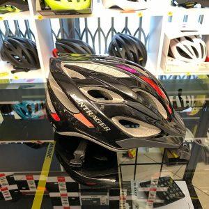 Bontrager Nero- Casco MTB. Caschi bici Mountain Bike. RMC negozio biciclette Verona