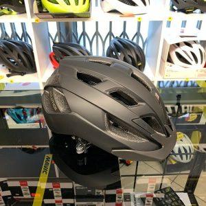 Bontrager Solstice MIPS Nero - Casco MTB. Caschi bici Mountain Bike. RMC negozio biciclette Verona