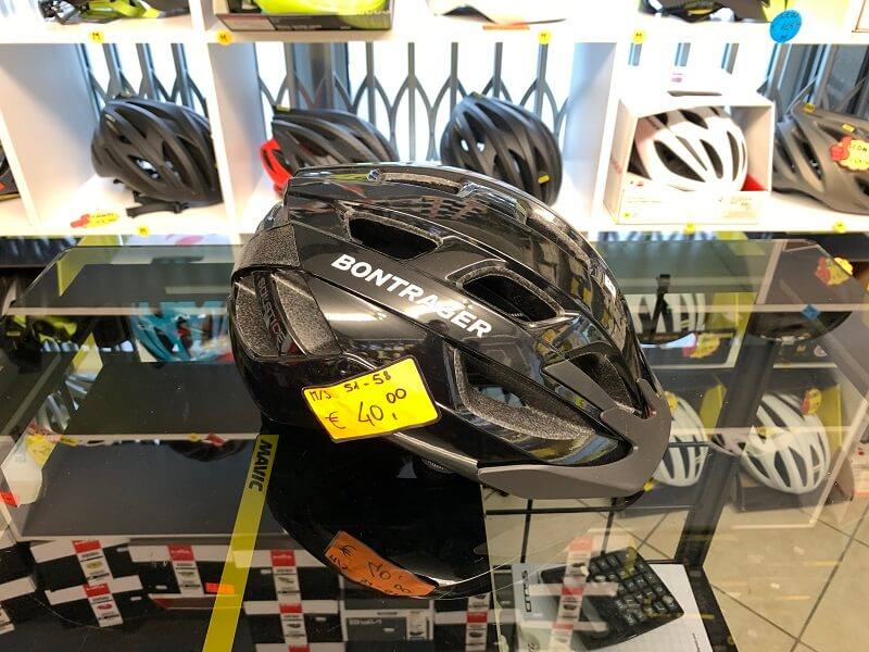Caschi MTB Mountain Bike Verona Abbigliamento sportivo bici