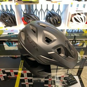 Met Echo Nero - Casco MTB. Caschi bici Mountain Bike. RMC negozio biciclette Verona