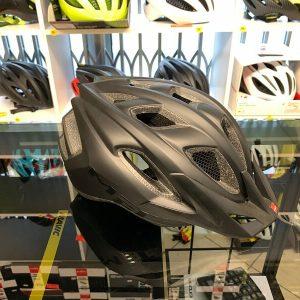 Met Funandgo Nero - Casco MTB. Caschi bici Mountain Bike. RMC negozio biciclette Verona