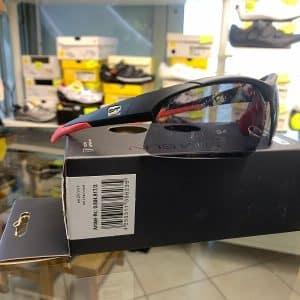 Occhiale Gist nero - Accessori per andar in giro in bici. RMC negozio biciclette Verona