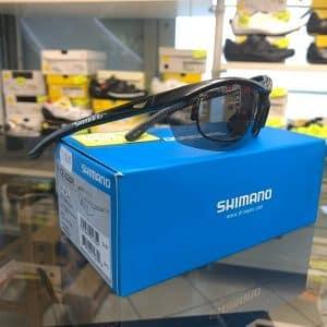 Occhiale Shimano - Accessori per andar in giro in bici. RMC negozio biciclette Verona