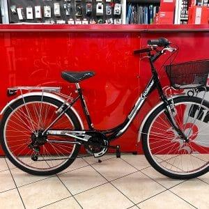 Brera 26 ribassata. City Bike Verona. Bici per la città. RMC negozio di biciclette Verona