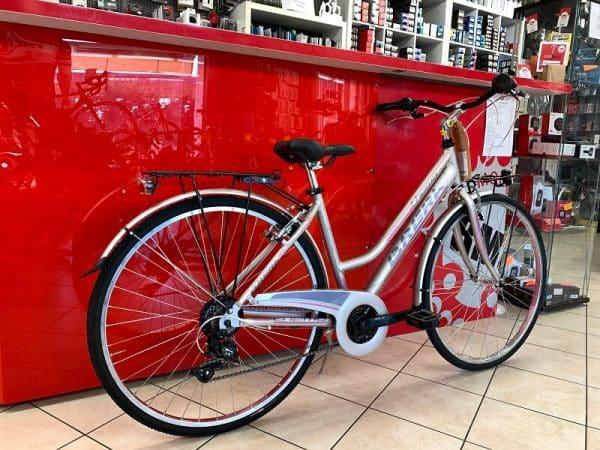 Brera Thema Sabbia. City Bike Verona. Bici per la città. RMC negozio di biciclette Verona