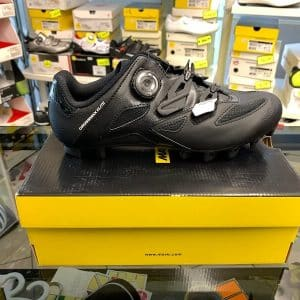 Mavic Crossmax Elite. Scarpe bici MTB Mountain Bike SPD Verona. RMC negozio bici a Verona