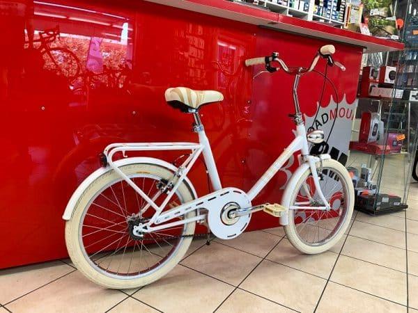Mbm Mini. City Bike Verona. Bici per la città. RMC negozio di biciclette Verona