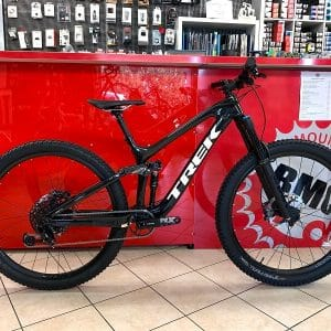 Trek Slash 9.7 29 2020 - Bicicletta MTB Mountain Bike Verona - RMC negozio di bici Verona