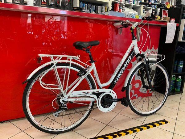 Torpado Business. City Bike Verona. Bici per la città. RMC negozio di biciclette Verona