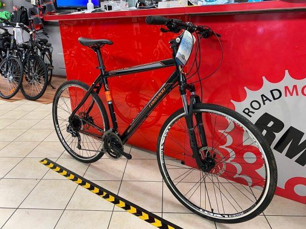 Torpado Crossfire City Bike Verona. Bici per città. RMC negozio di biciclette