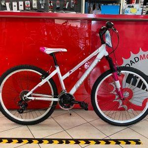 """Torpado Earth 26"""" MTB ragazza – Mountain Bike Bici Bimba - bicicletta da bambina a Verona"""