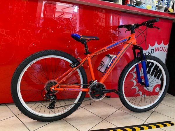 "Torpado Earth 26"" MTB ragazzo – Mountain Bike Bici Bimbo - bicicletta da bambino a Verona"