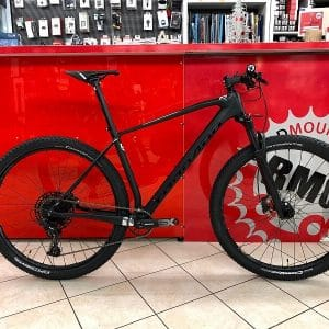 Torpado Ribot N Carbonio. Bici MTB Mountain Bike Verona. RMC negozio di biciclette.