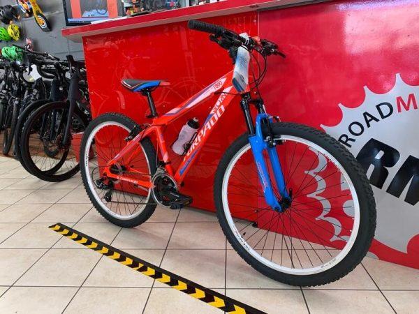 "Torpado Storm 26"" MTB ragazzo – Mountain Bike Bici Bimbo - bicicletta da bambino a Verona"