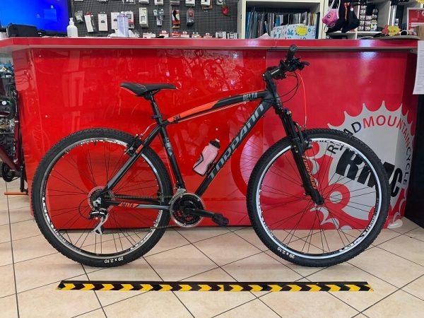 "Torpado T740 Delta 29"" Nera. Bici MTB Mountain Bike Verona. RMC negozio di biciclette a Verona"