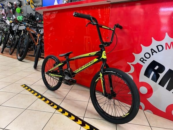 BMX Chase Edge Pro XL - Bmx Race - Bicicletta BMX Verona - RMC negozio di bici Verona
