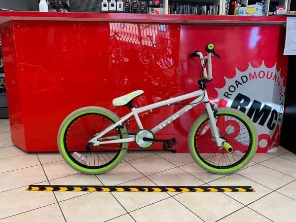 BMX freestyle 20 - Bici bmx freestyle a Verona - RMC negozio di biciclette a Verona