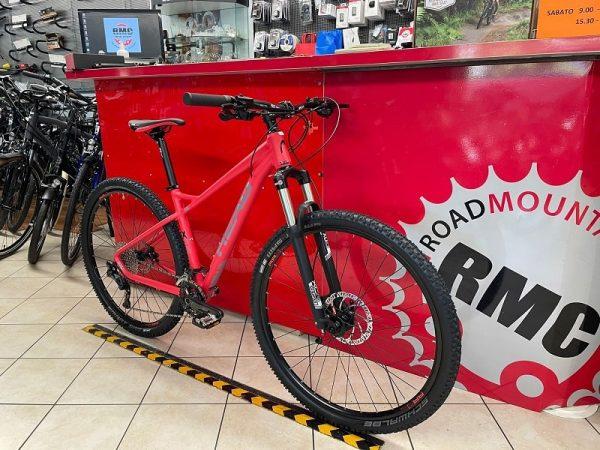 "Bici Head X Rubi 29"" rossa. Bicicletta MTB Mountain Bike Verona"