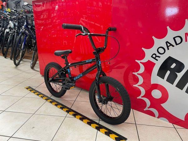 "Bici RADIO BMX Revo 16"" . Bicicletta bmx freestyle a Verona"
