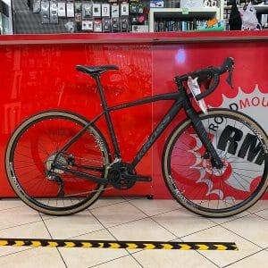 Cross Esker 6.0 GRAVEL. Bici da strada Verona. Bicicletta da corsa. RMC negozio di bici Villafranca