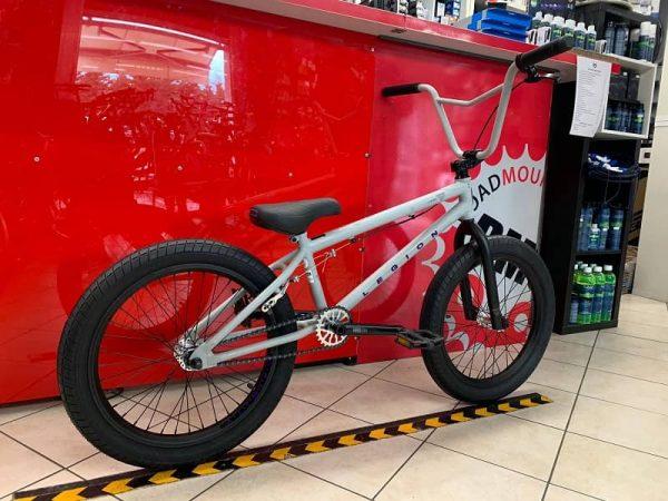 Mongoose Legion nocciole. Bici BMX Freestyle e street a Verona