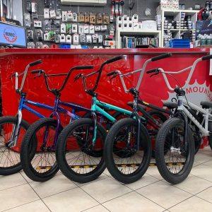 Mongoose Legion. Bici BMX Freestyle e street a Verona