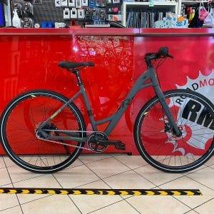 Raymon Urbanray 1.0 donna City Bike Verona. Bici per città. RMC negozio di biciclette