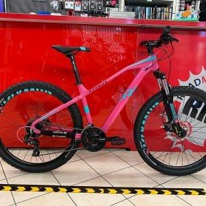 """Raymond Hardray Seven 1.0 27,5"""" Bici MTB Mountain Bike Verona. RMC negozio di biciclette a Verona"""