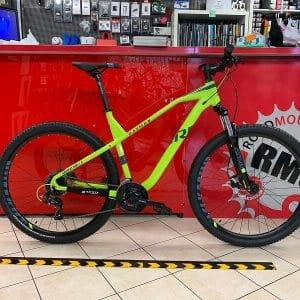 """Raymond Hardray Seven 1.0 29"""" Bici MTB Mountain Bike Verona. RMC negozio di biciclette a Verona"""