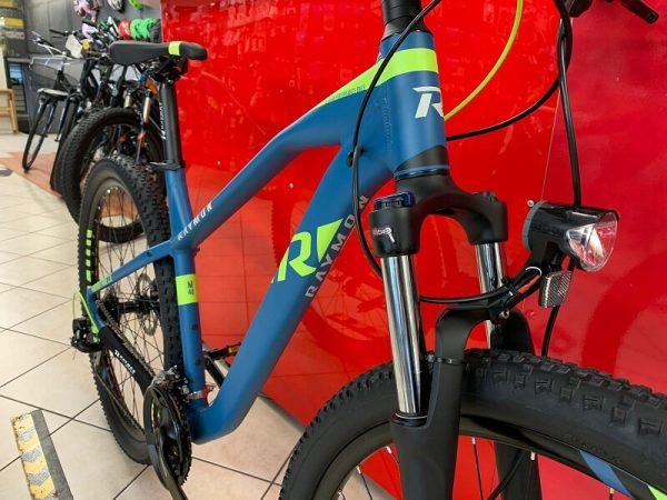 """Raymond Hardray Seven 1.5 29"""" Bici MTB Mountain Bike Verona. RMC negozio di biciclette a Verona"""
