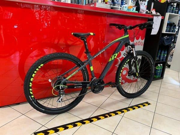 """Raymond Hardray Seven 2.0 27,5"""" Bici MTB Mountain Bike Verona. RMC negozio di biciclette a Verona"""