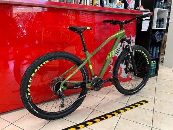"""Raymond Hardray Seven 3.0 27,5"""". Bici MTB Mountain Bike Verona. RMC negozio di biciclette a Verona"""