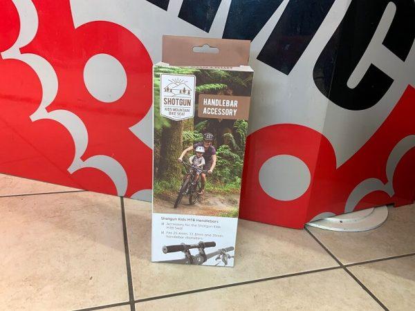Seggiolino bimbo SHOT GUN. Accessori per bici e biciclette Verona. RMC negozio di bici Verona