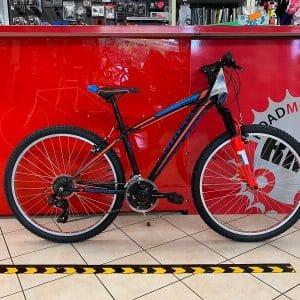 "Torpado Earth 26"" nera MTB ragazzo – Mountain Bike Bici Bimbo - bicicletta da bambino a Verona"