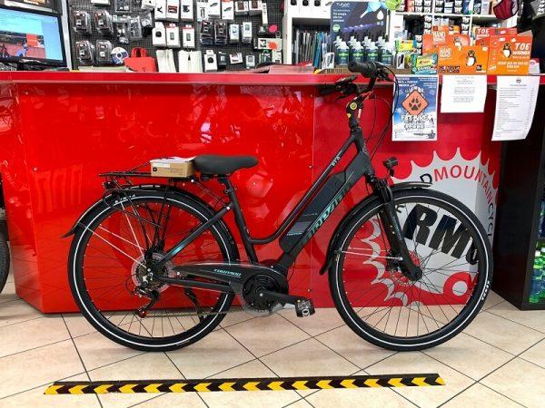 Torpado Era. Bici elettrica Verona - RMC negozio di bici Verona Villafranca