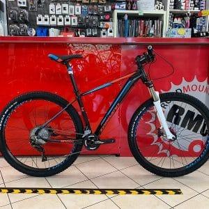 "Torpado Ribot Z nera 29"". Bici MTB Mountain Bike Verona. RMC negozio di biciclette a Verona"