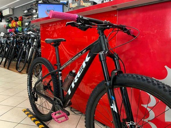 Trek Marlin MTB Gara 27,5. Bici bambino. MTB Mountain Bike Gara Bimbo Verona