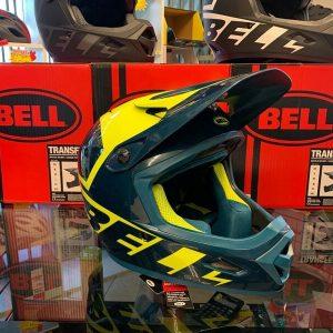 Caschi BELL Integrali - CascoBMX, DH Downhill e Enduro a Verona. RMC negozio biciclette Verona